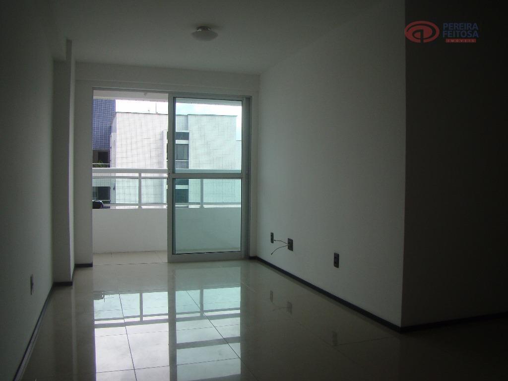 Apartamento  residencial à venda, Cohajap, São Luís.
