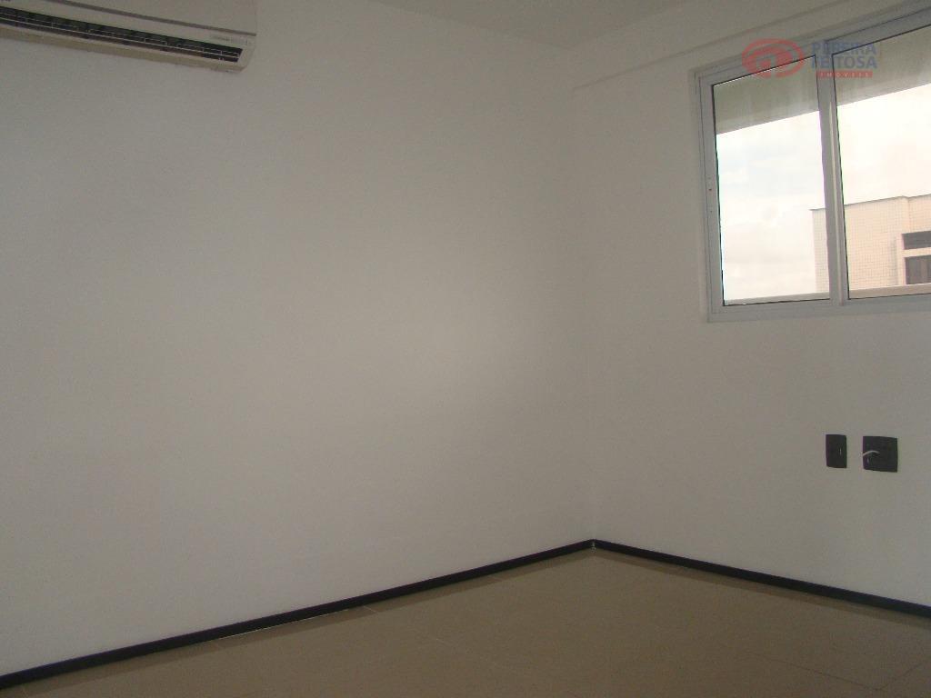 apartamento com 75m² composto de sala de estar/jantar, varanda, banheiro social, 02 suítes, 01 quarto, cozinha,...