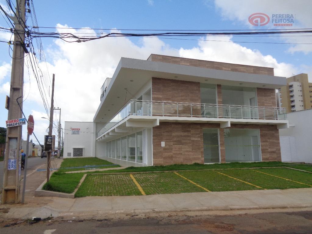 Loja comercial para locação, Turu, São Luís - LO0197.