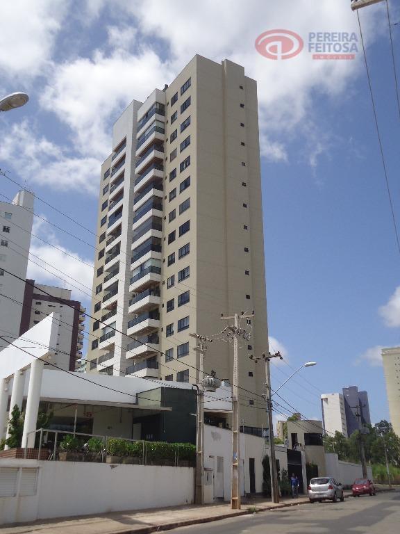 Apartamento residencial para locação, Jardim Renascença, São Luís - AP1456.