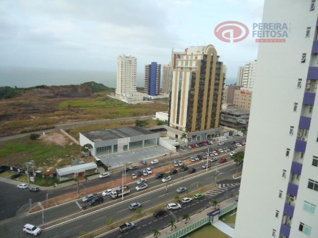 apartamento vista mar, em excelente localização, próximo a escola crescimento, maple bear, dom bosco e undb.com...