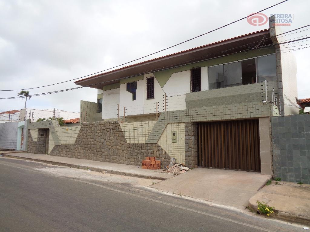 Casa comercial para venda e locação, Calhau, São Luís - CA1081.