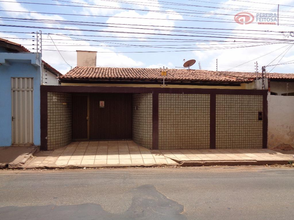 Casa residencial à venda, Cidade Operária, São Luís - CA1089.