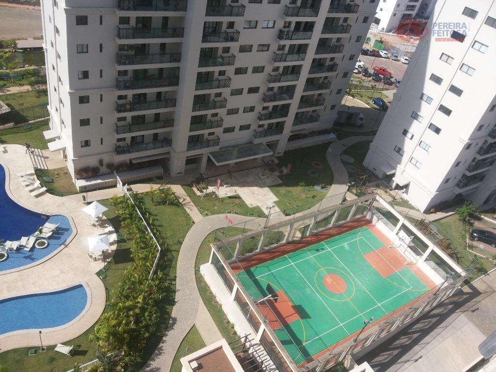 apartamento composto de sala de estar/jantar, varanda, 01 suíte, 01 quarto, banheiro social, cozinha, área de...