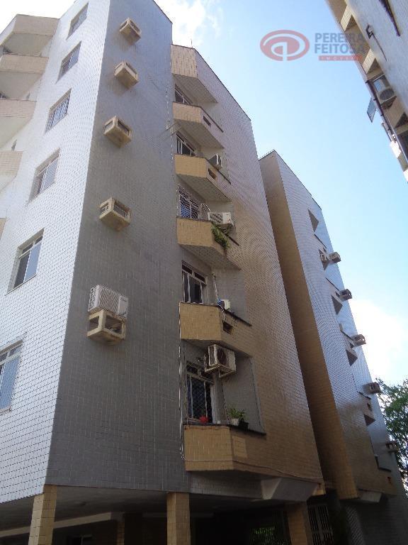 Apartamento residencial para venda e locação, Jardim São Francisco, São Luís - AP1487.