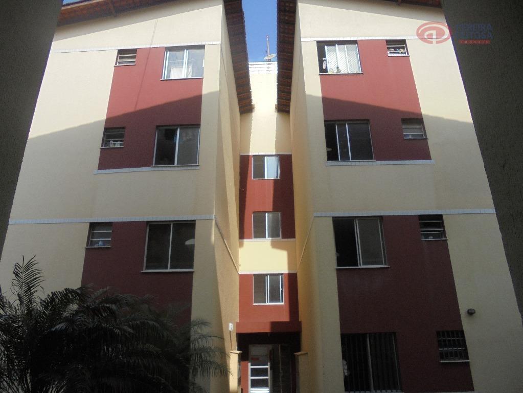 Apartamento com 1 dormitório à venda por R$ 145.000 - Turu - São Luís/MA