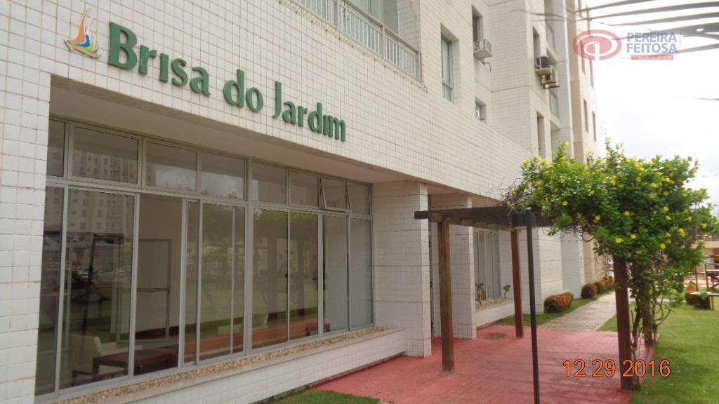 Apartamento residencial à venda, Cohafuma, São Luís.