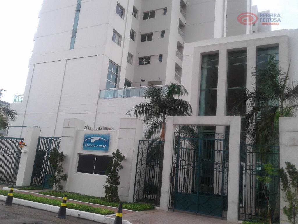 Apartamento residencial à venda, São Marcos, São Luís.