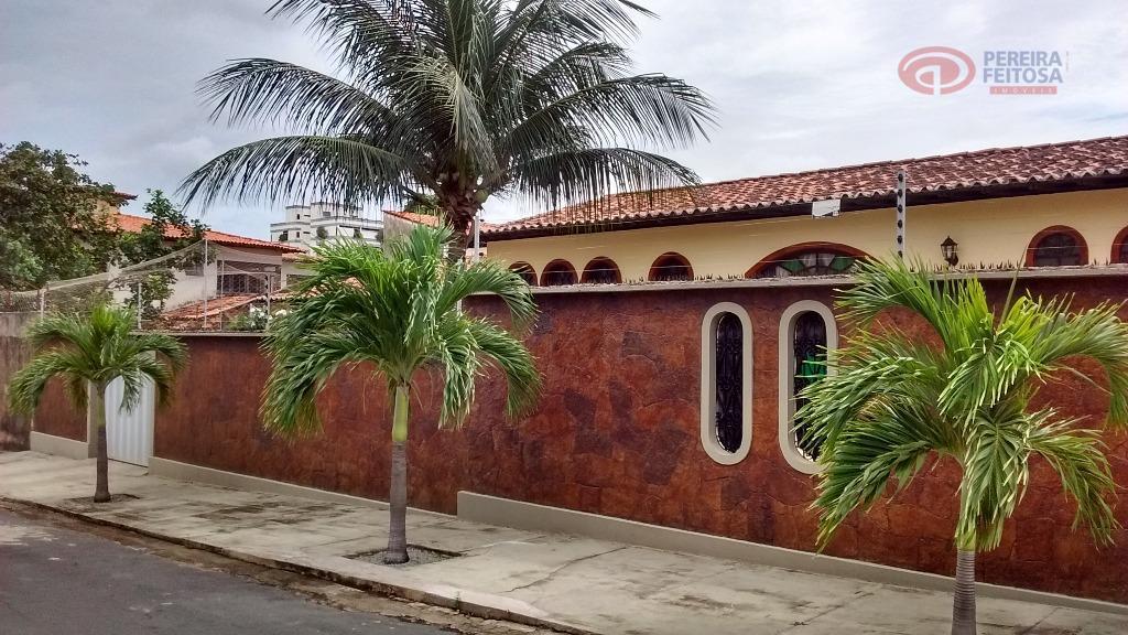 Casa residencial à venda, Jardim São Francisco, São Luís - CA1161.