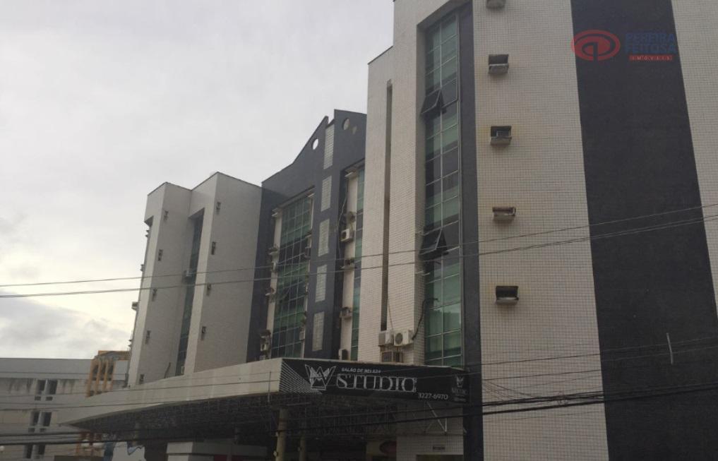 Sala comercial à venda, Jardim Renascença, São Luís.