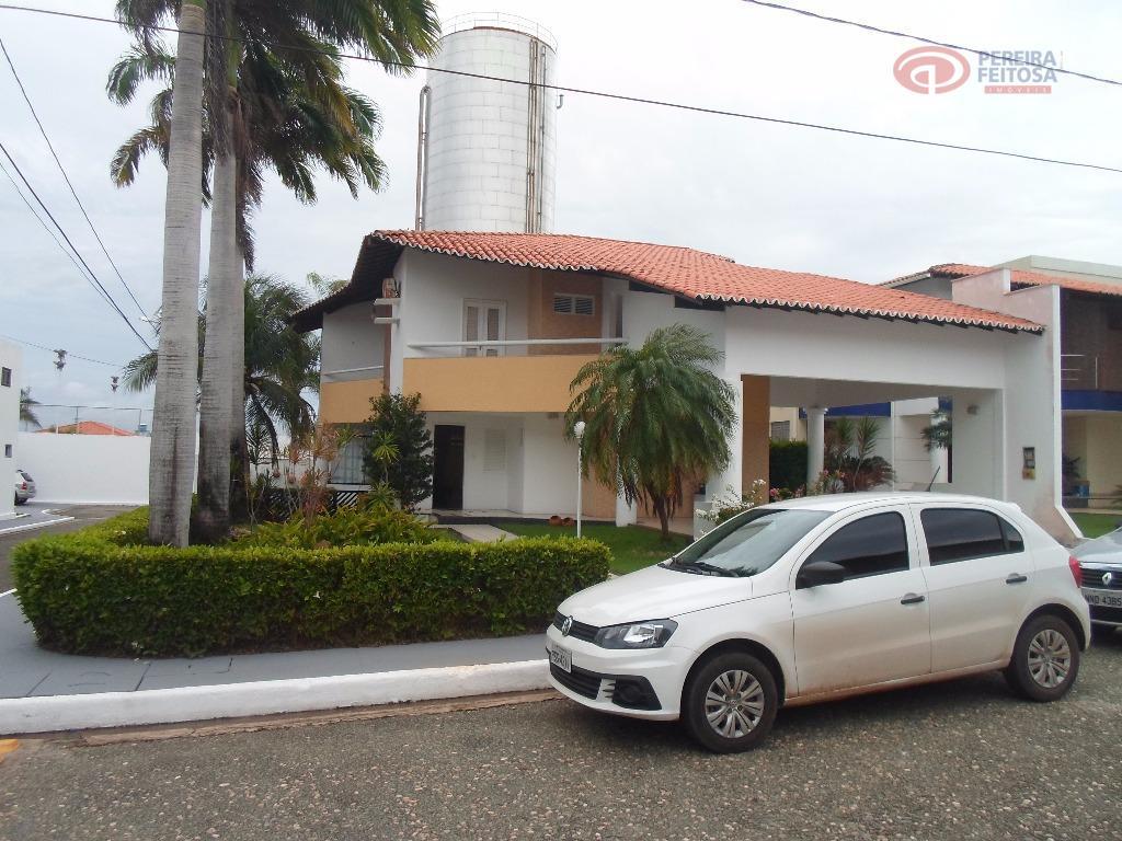 Casa residencial para venda e locação, Calhau, São Luís - CA1173.