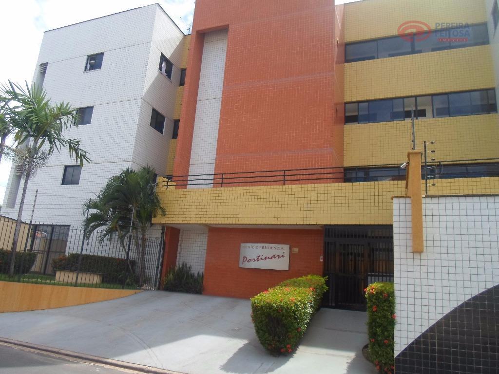 Apartamento residencial à venda, Calhau, São Luís - AP1591.