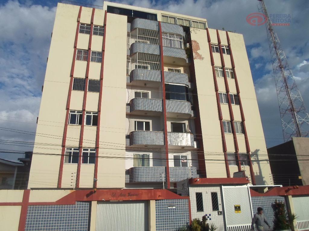 Apartamento residencial para locação, Jardim Renascença, São Luís - AP1608.