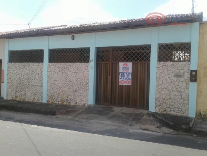 Casa com 2 dormitórios à venda, 54 m² por R$ 260.000 - Jardim Aracagy - São José de Ribamar/MA