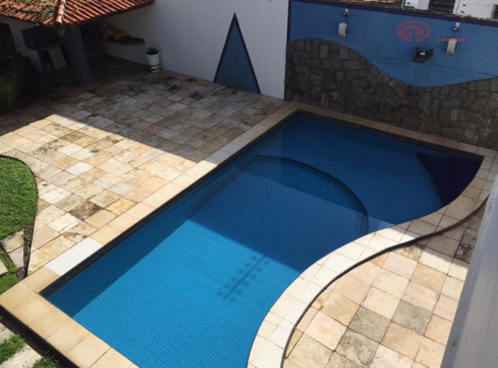 Selecione residencial para locação, Olho D Água, São Luís.