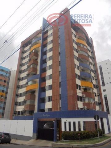 Apartamento residencial para locação, Renascença, São Luís.