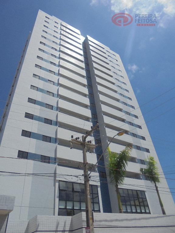 Apartamento Ponta do Farol - São Luís/MA