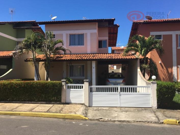 Casa residencial para venda e locação, Turu, São Luís - CA1212.