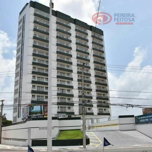 Apartamento residencial para locação, Olho D Água, São Luís - AP1626.