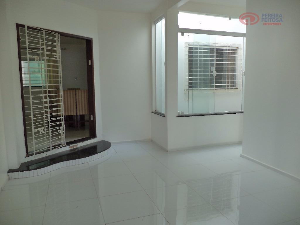 Casa residencial à venda, Recanto dos Nobres, São Luís - CA1233.