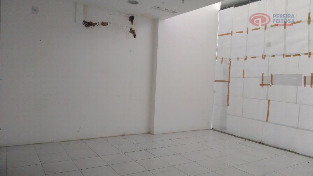 Loja comercial para locação, Renascença, São Luís - LO0268.