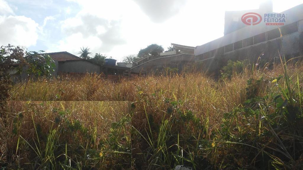 Terreno comercial à venda, Bequimão, São Luís - TE0145.