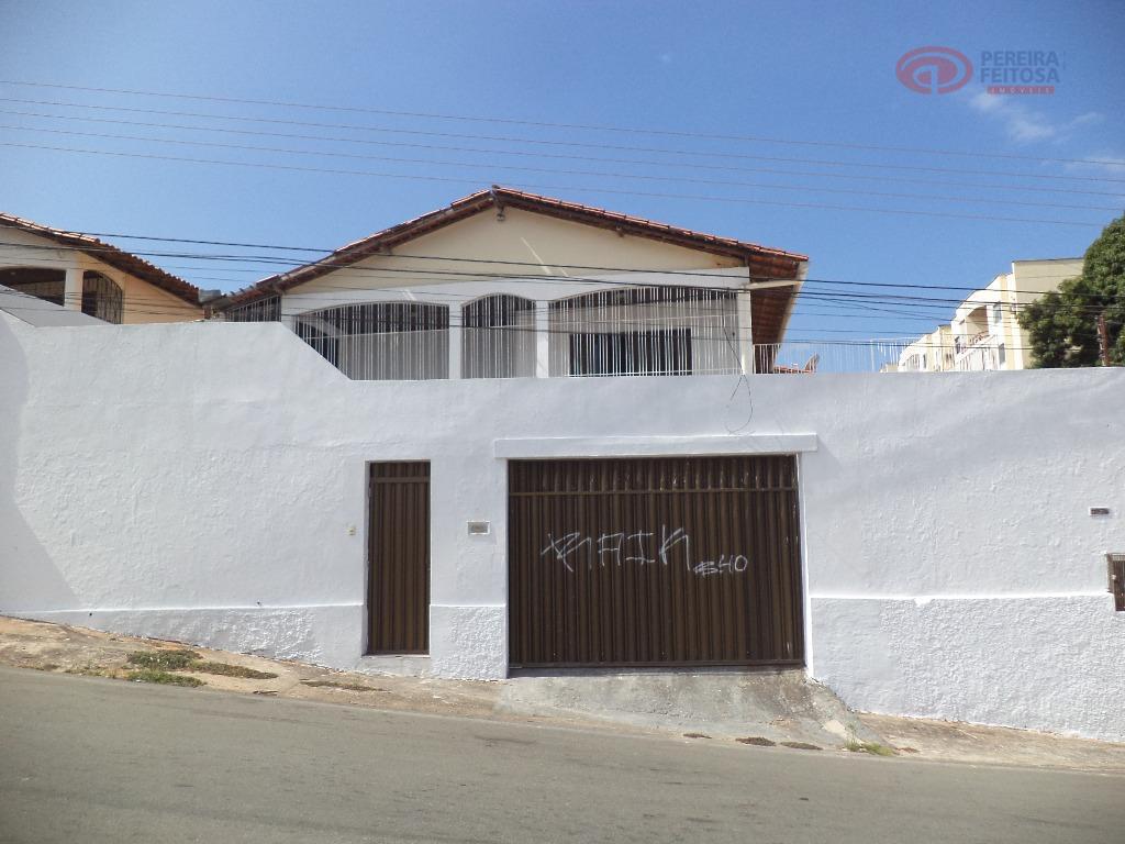 Casa residencial para venda e locação, Cohafuma, São Luís - CA1254.