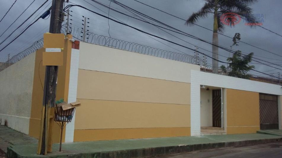 Casa residencial à venda, Alto do Calhau, São Luís - CA1114.