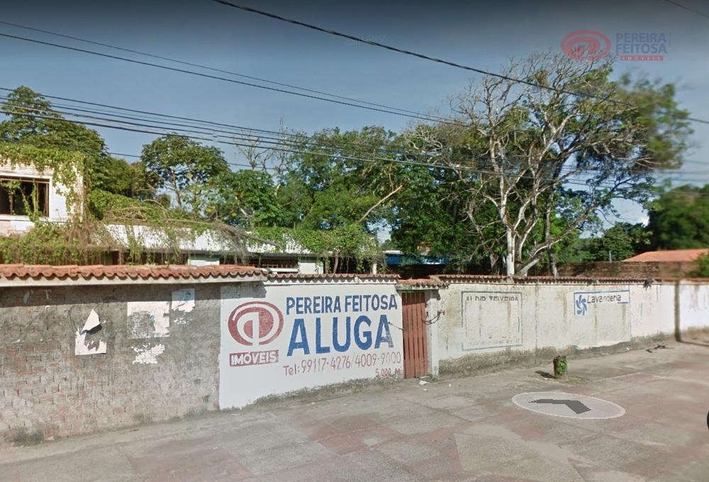 Terreno comercial para venda e locação, Turu, São Luís - TE0148.