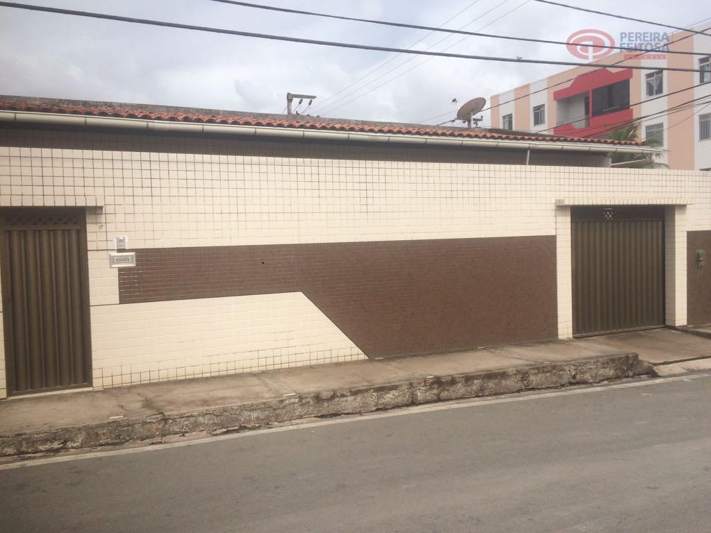 Casa residencial à venda, Cohafuma, São Luís - CA1264.