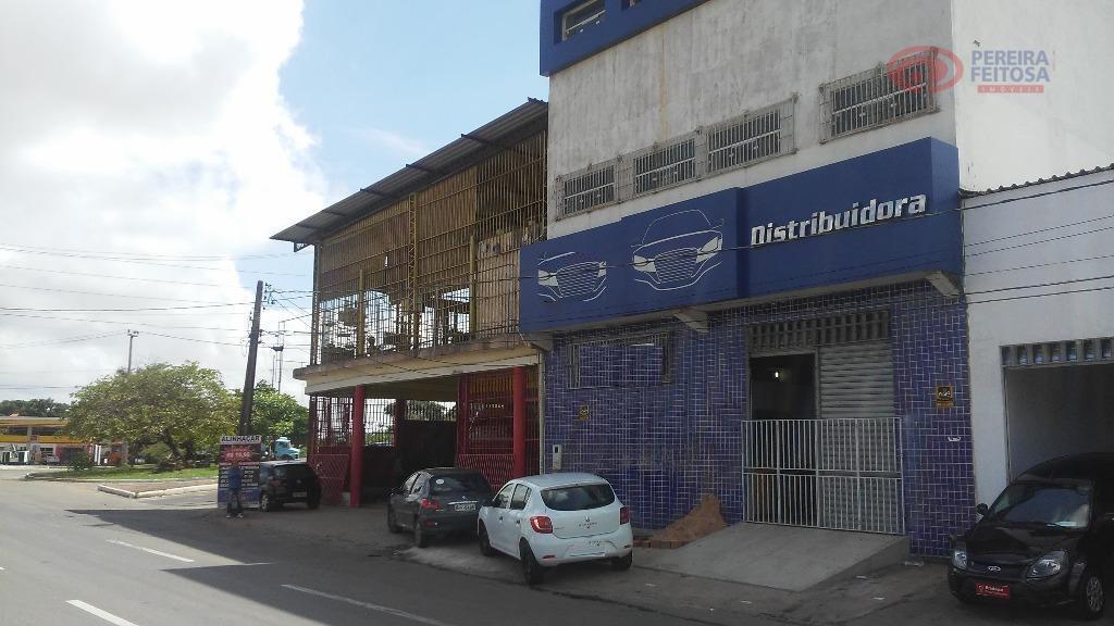 Prédio comercial à venda, Sacavém, São Luís.