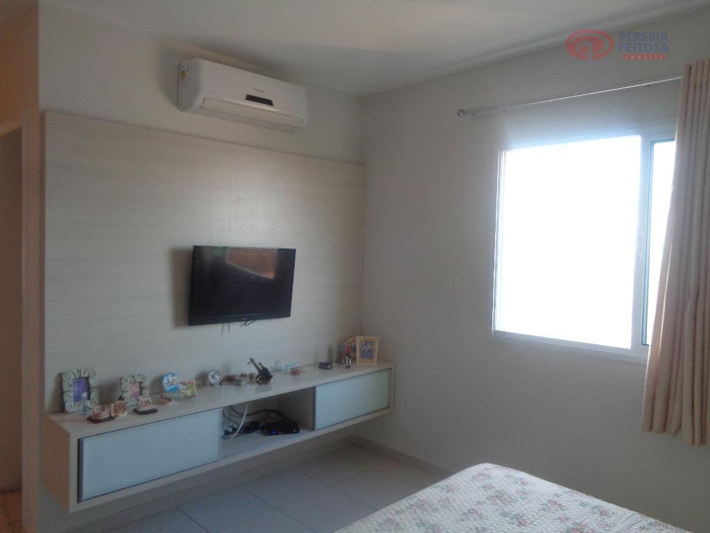 apartamento de alto padrão, composto de sala de estar/jantar, varanda gourmet, lavabo, duas suítes sendo uma...