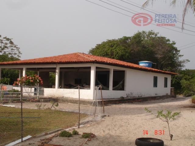 Fazenda rural à venda, Loteamento Farol Araçagi, Raposa - FA0002.