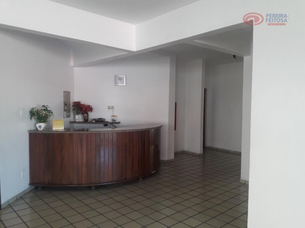 Apartamento residencial à venda, Jardim Renascença, São Luís - AP1727.
