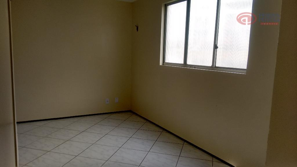 Apartamento residencial para locação, Turu, São Luís - AP1725.