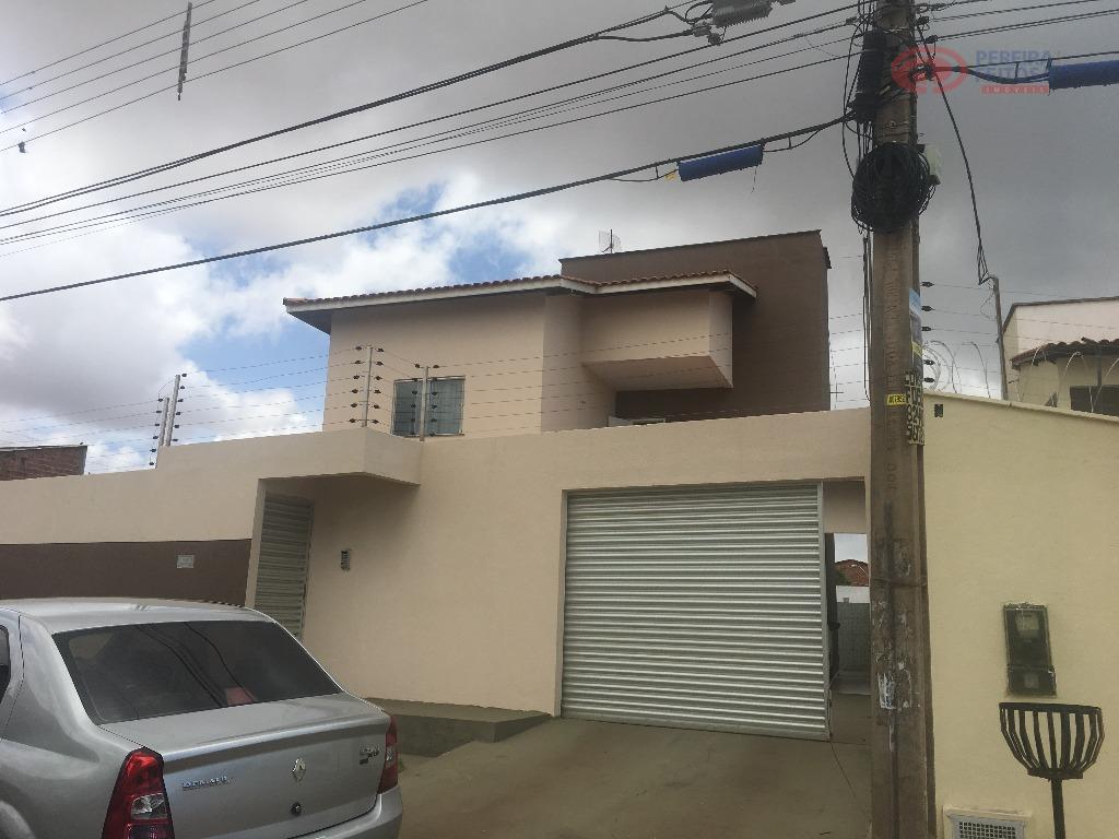 Casa residencial à venda, Jardim Aracagy, São José de Ribamar.