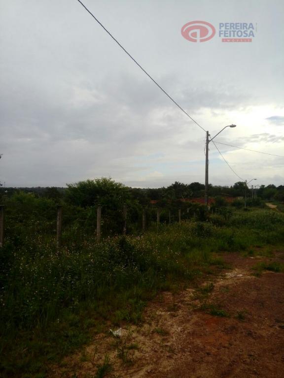 Terreno rural à venda, Tirirical, São Luís.