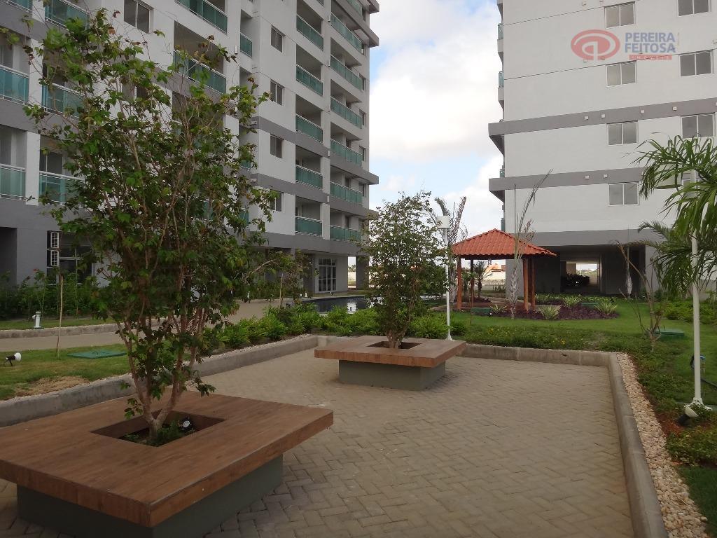 Apartamento residencial à venda, Cohama, São Luís.