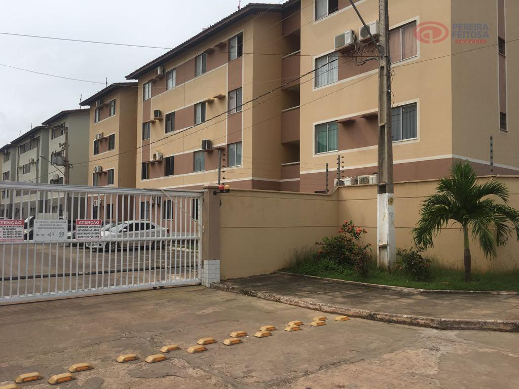 apartamento composto por varanda, sala, dois quartos, cozinha, banheiro social e uma vaga de garagem. área...