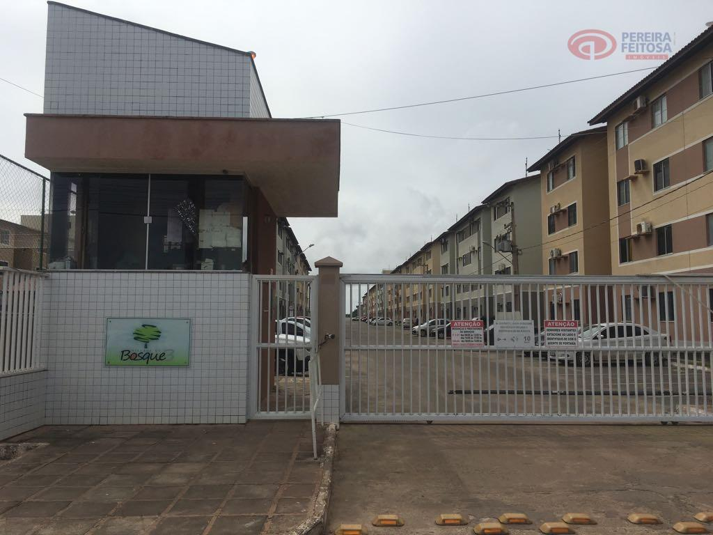 Apartamento residencial à venda, Maiobinha, São Luís - AP1765.