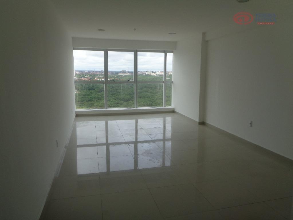 Sala comercial à venda, Jardim Renascença, São Luís - SA0203.