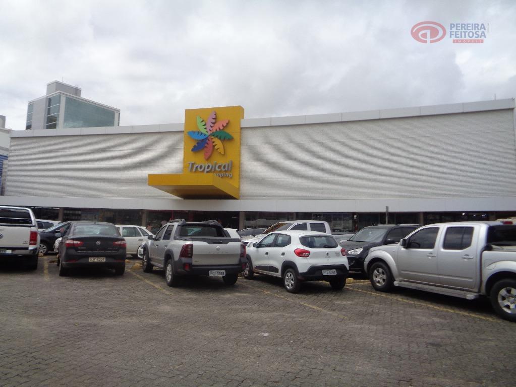 Loja comercial à venda, Jardim Renascença, São Luís - LO0276.