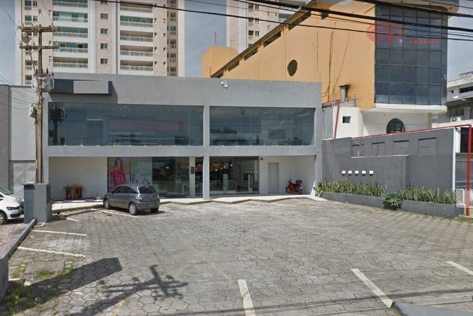 Galpão comercial para locação, Calhau, São Luís.
