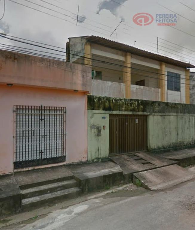Casa residencial à venda, Cohatrac, São Luís.