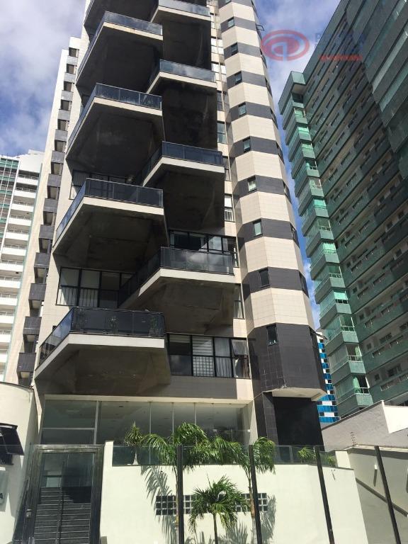 Apartamento residencial à venda, Jardim Renascença, São Luís - AP1812.