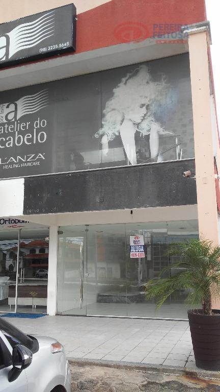 Loja Comercial para locação, Calhau, São Luís - LO0131.