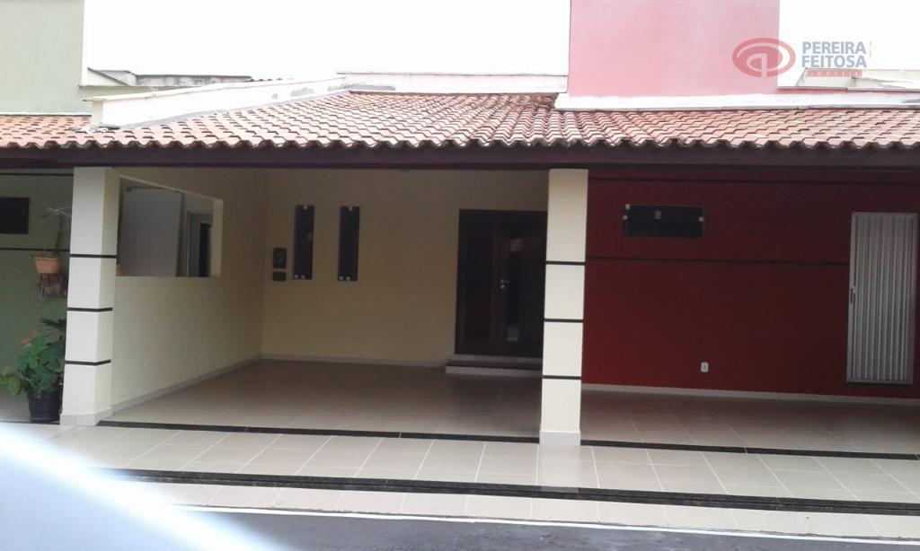 Casa residencial para locação, Turu, São Luís - CA1379.