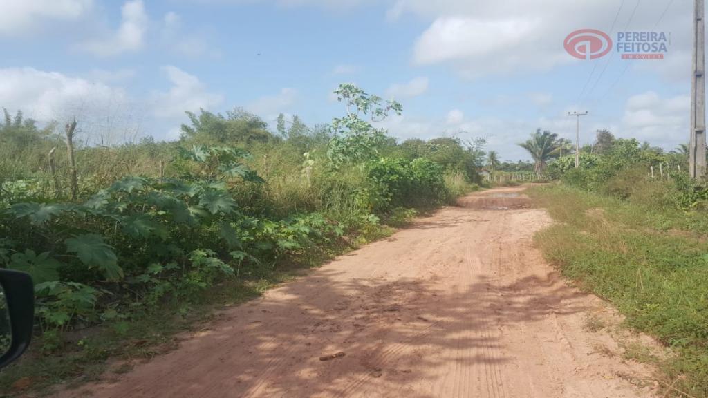 Terreno residencial à venda, Matinha , Matinha.