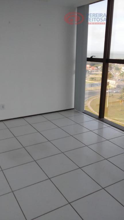 sala comercial localizada em área nobre, vista para a avenida, recepção, duas salas, cozinha, banheiro e...