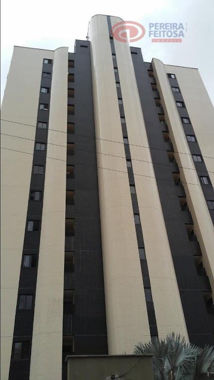 Apartamento residencial para locação, Ponta D Areia, São Luís.